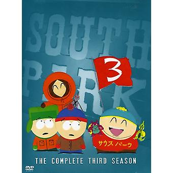 South Park - South Park: Season 3 [DVD] USA import