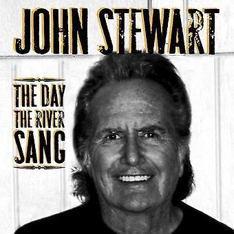 ジョン ・ スチュワート - 日川歌った [CD] 米国のインポート