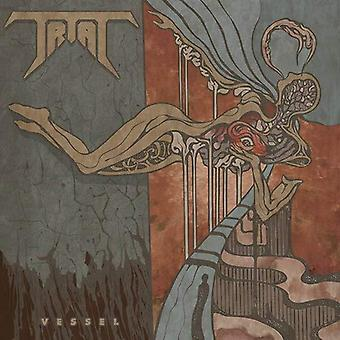 Trial - Vessel [CD] USA import