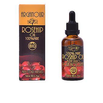 Arganour rosa mosqueta aceite 100% puro 50 Ml Unisex