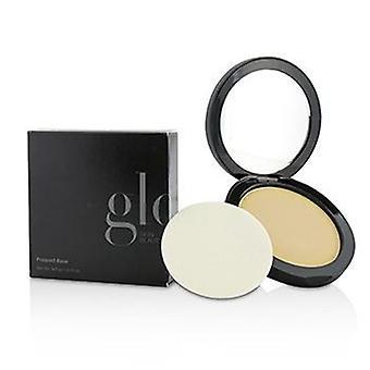Glo huid schoonheid ingedrukt Base - # gouden licht - 9g/0.31 oz