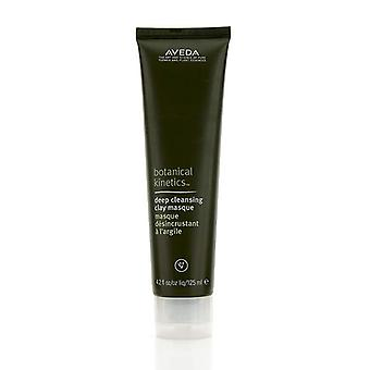 Botanisk Kinetics Dyb Udrensning Clay Masque - 125ml/4.2oz
