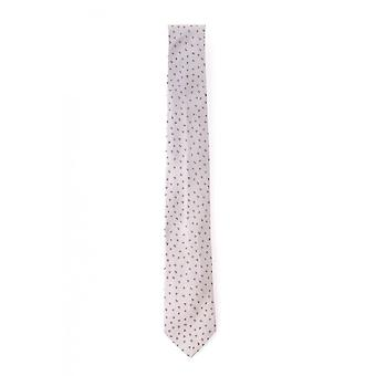 Paul Smith Accessories Mens Mens Paul Smith Tie With Hearts