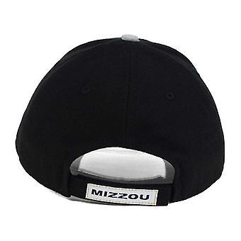 Missouri tijgers NCAA nieuw tijdperk 9Forty verstelbare hoed