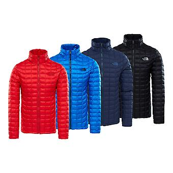 De North Face Mens Thermoball Full Zip Jacket