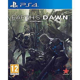 Earths Dawn (PS4) - New