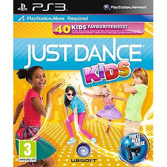 Just Dance Kids (PS3) - Nouveau
