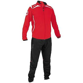 2014-15 Stanno Forza Polyester Suit (rood)