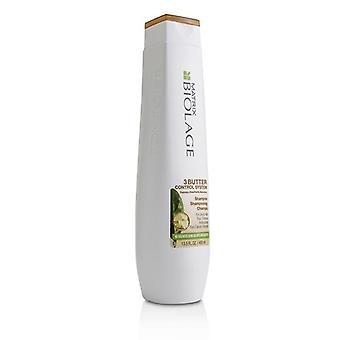 Matrix Biolage 3 Butter Control System Shampoo (for Unruly Hair) - 400ml/13.5oz