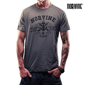 Norvine T-Shirt action anchor