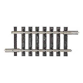 83103 TT Tillig (w/o Rail bed) rechte baan 41,5 mm