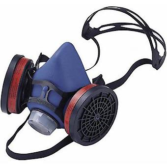 Willson Valuair Plus 1001573 Half mask respirator w/o filter