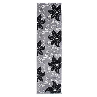 Talladas a mano de Verona Oc15 corredores del pasillo en gris negro