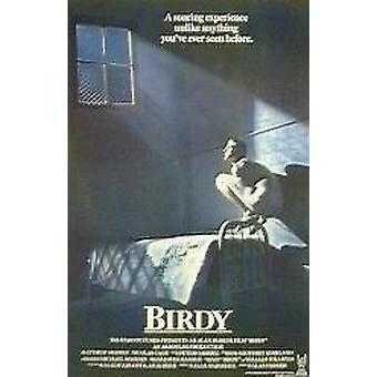 Birdy poster Mathew Modine 101,5 x 69,5 cm