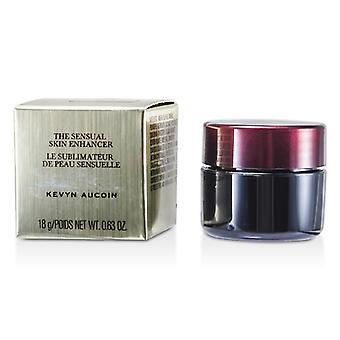 Kevyn Aucoin The Sensual Skin Enhancer - # Sx 08 (medium Shade With Warm Gold Undertones) - 18g/0.63oz