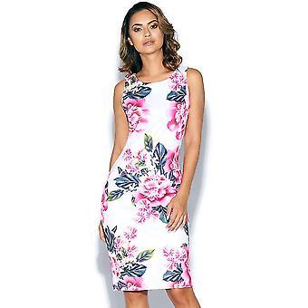فستان بوديكون الأزهار