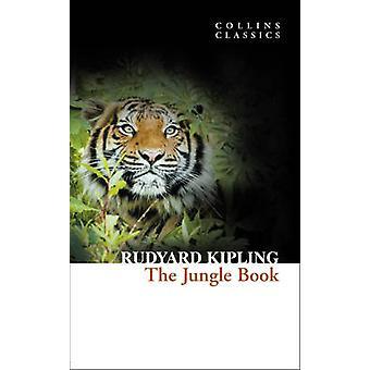 Das Dschungelbuch von Rudyard Kipling - 9780007350858 Buch