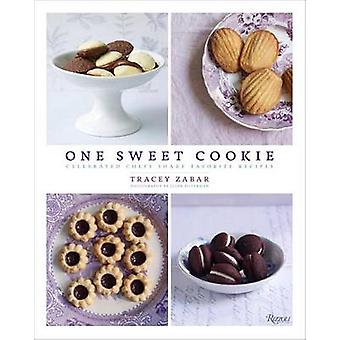 One Sweet Cookie by Tracey Zabar - Ellen Silverman - 9780789329325 Bo