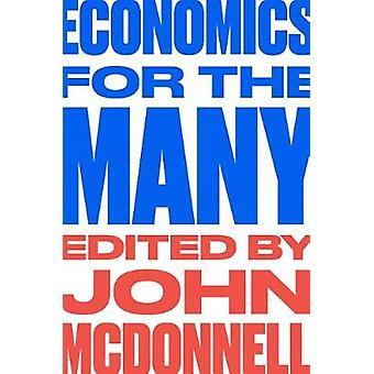 Ekonomia dla wielu przez Ekonomia dla wielu - 9781788732239 książki