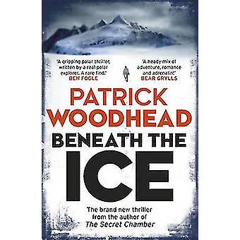 Sob o gelo por Patrick Woodhead - livro 9781848090798