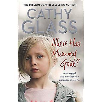 Where Has Mummy Gone?