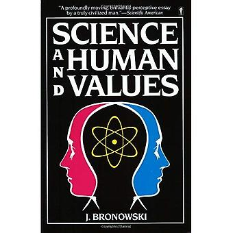 Science and Human Values (Rép.)