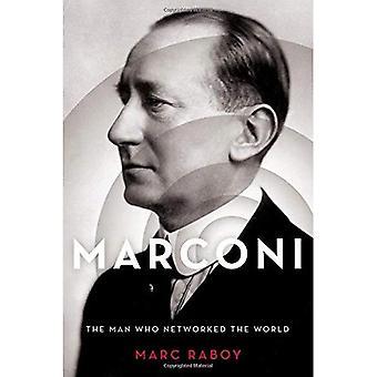 Marconi: Mannen som nettverk verden
