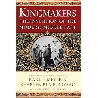Kingmakers: Wynalazek współczesnego Bliskiego Wschodu