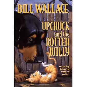 Upchuck en de rotte Willy