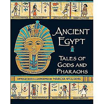 Antico Egitto: Racconti dei e faraoni