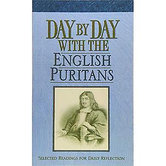 Day by Day with the English Puritans: Selected Readings for Daily Reflection