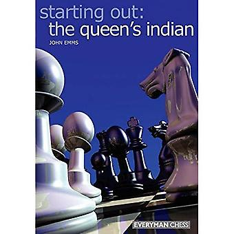 Begin uit: The Queen's Indian (starters - Everyman Schaken)