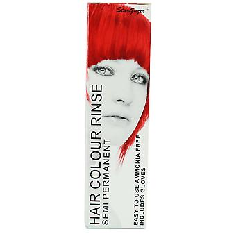 Stargazer Semi-Permanent Conditioning Hair Colour Golden Flame 70ml