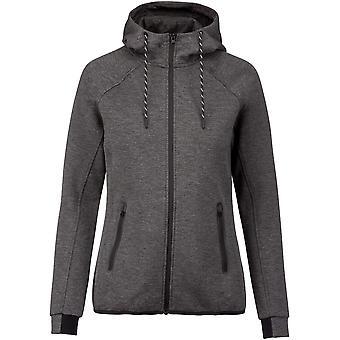 Proact Womens/Ladies Performance Hooded Jacket