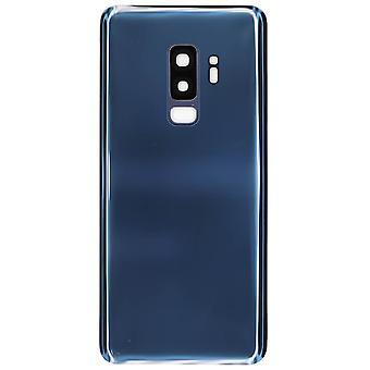 S9 Koral niebieski Samsung Galaxy Plus tylnej pokrywy | iParts4u