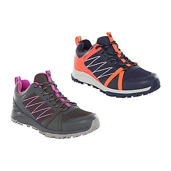 El norte cara señoras Litewave Fastpack II Gtx zapatos