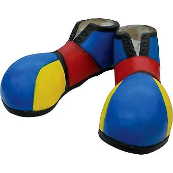 Clown Scarpe Latex
