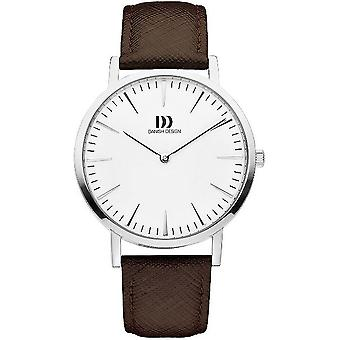 Tanskan design Miesten Watch URBAN COLLECTION IQ12Q1235-3314596