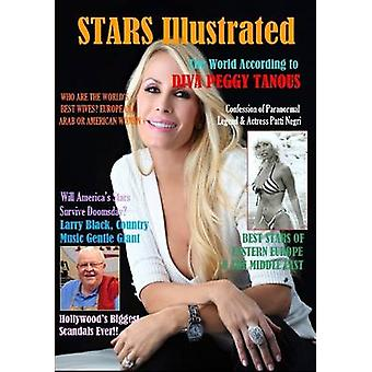 Stars Illustrated Magazine. Economy Edition. October 2014 by De Lafayette & Maximillien