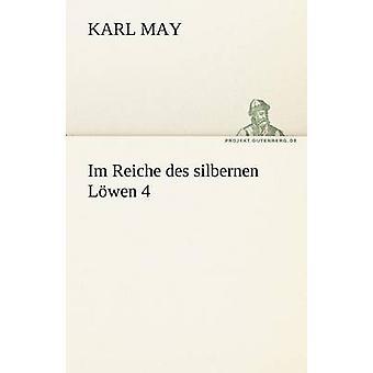 Im Reiche Des Silbernen Lowen 4 maj & Karl