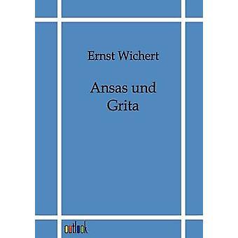 Ansas und Grita par Wichert & Ernst