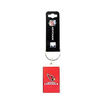 Arizona Cardinals NFL akryyli avain ketjun