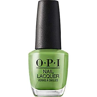 OPI New Orleans samling nagellack 15ml - jag är så översvämmas NLN60