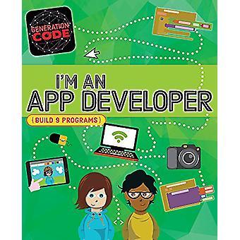 Generowanie kodu - jestem programistą przez Max Wainewright - 9781526301