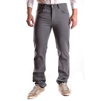 Gant Ezbc144035 Uomini's Grey Denim Jeans