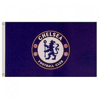 Chelsea FC Core Crest lippu