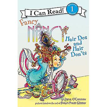 Hair Dos and Hair Don'ts by Jane O'Connor - Robin Preiss Glasser - 97