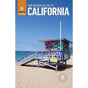 The Rough Guide to California by Rough Guides - 9780241272275 Book