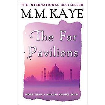 The Far Pavilions Book