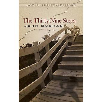 The Thirty-Nine Steps (New edition) by John Buchan - 9780486282015 Bo